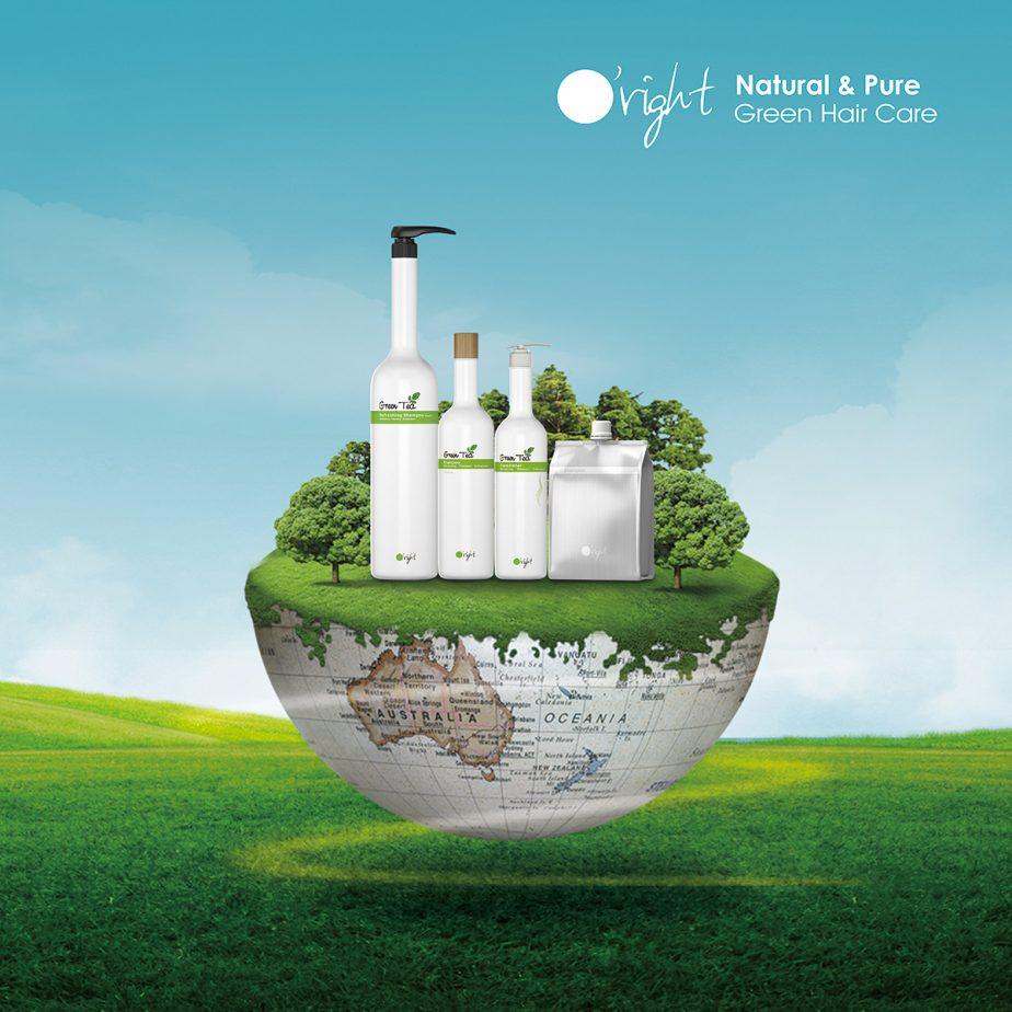 planet&Shampoo